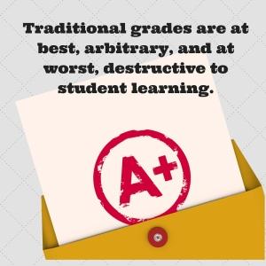 arbitrary Grades